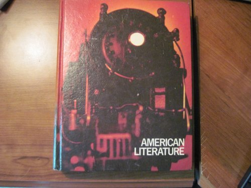 9780070099050: American Literature (Themes & Writers)