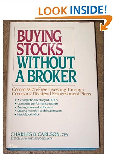 9780070099517: Buying Stocks Without a Broker