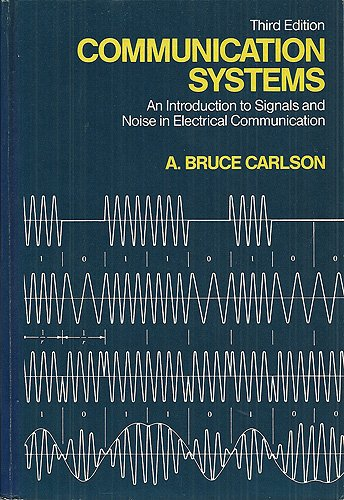 9780070099609: Communication Systems