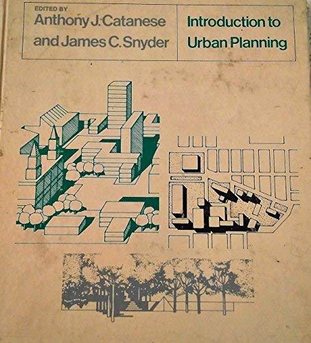 9780070102293: Urban Planning