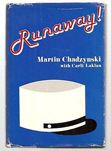 9780070103603: Runaway!