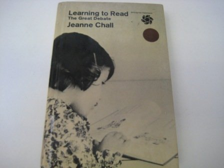 9780070103917: Learning to Read (The Carnegie Series in American Education)