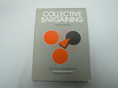 9780070104419: Collective Bargaining