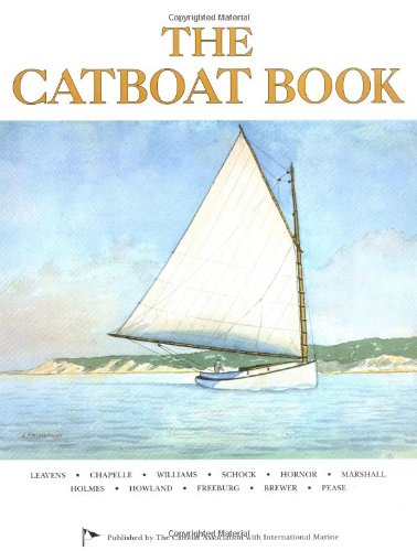 9780070104426: The Catboat Book