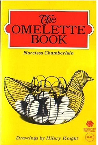 9780070104501: The Omelette Book
