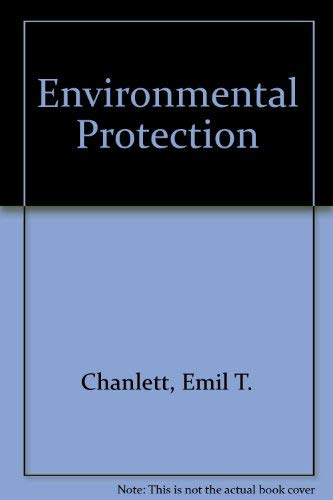 9780070105317: Environmental Protection (McGraw-Hill series in water resources and environmental engineering)