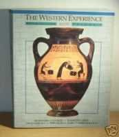 9780070106178: The Western Experience