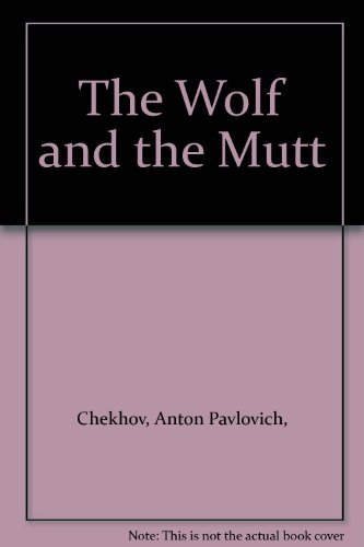 9780070107380: The Wolf and the Mutt