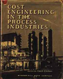 9780070107625: Cost Engineering in Process Industries