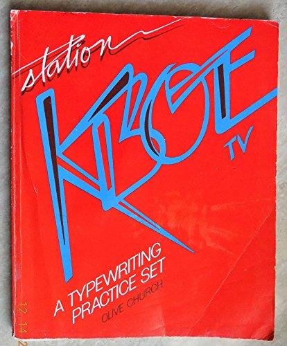 9780070108370: Station Kboe
