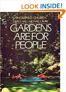 9780070108448: Gardens Are for People