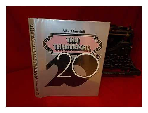 9780070108608: The theatrical 20's