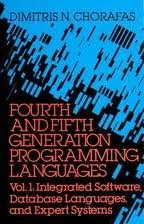 9780070108646: Fourth and Fifth Generation Programming Languages: Integrated Software, Database Languages, and Expert Systems