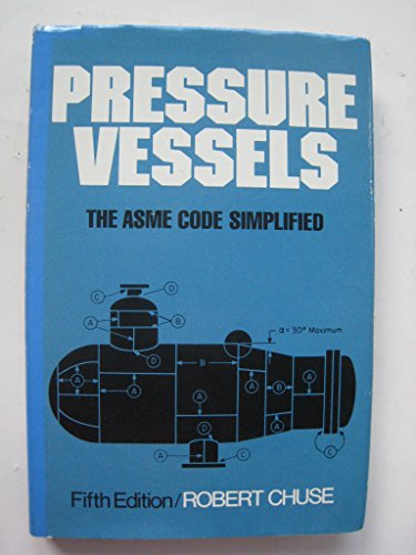 9780070108721: Pressure vessels: The ASME code simplified