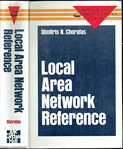 9780070108899: Local Area Network Reference (Mcgraw-Hill Communications Series)