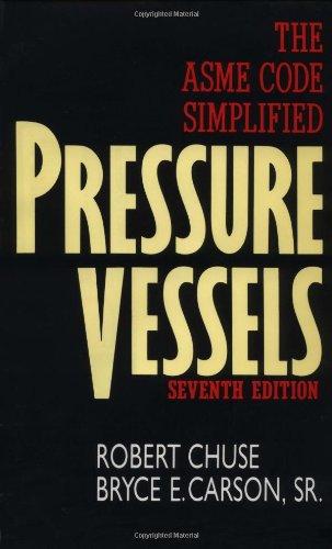 9780070109391: Pressure Vessels: The ASME Code Simplified