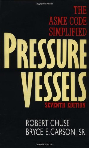 9780070109391: Pressure Vessels: The ASME Code Simplified