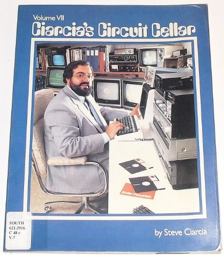9780070109698: Ciarcia's Circuit Cellar, Volume VII