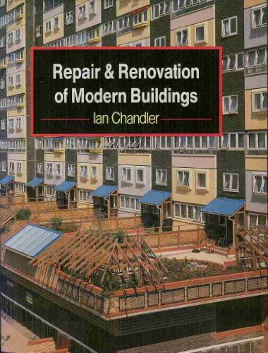 9780070110304: Repair and Renovation of Modern Buildings