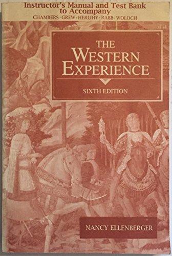 9780070110670: The Ri Im/TB Western Experience