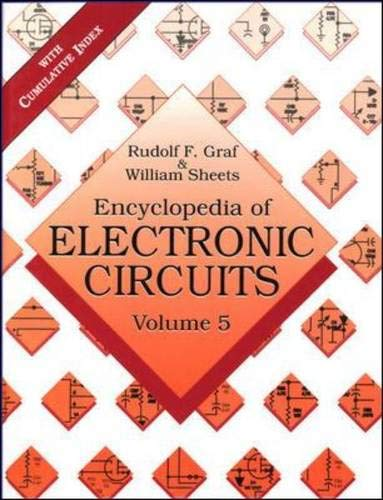 9780070110762: Encyclopedia of Electronics Circuits, Volume 5: Vol.5 (Encyclopedia of electronic circuits)