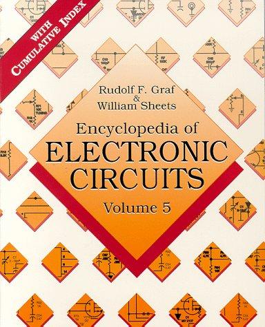 9780070110779: Encyclopedia of Electronics Circuits, Volume 5