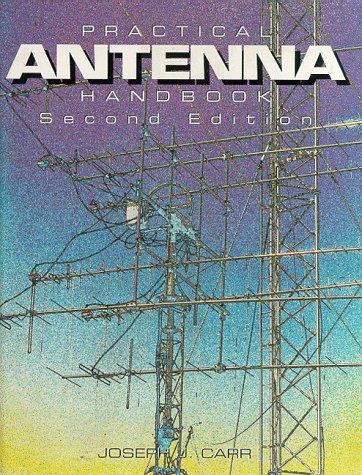 9780070111059: Practical Antenna Handbook
