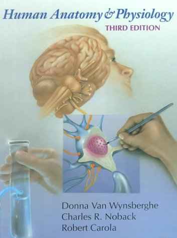 9780070111714: Human Anatomy and Physiology