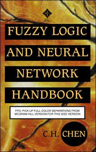 9780070111899: Fuzzy Logic and Neural Network Handbook (Computer Engineering Series)
