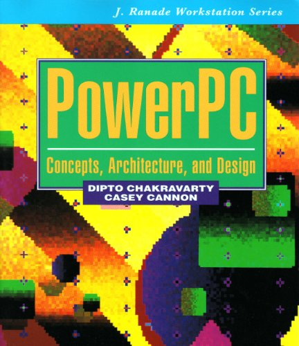 9780070111929: Powerpc: Concepts, Architecture, and Design (J. Ranade Workstation)