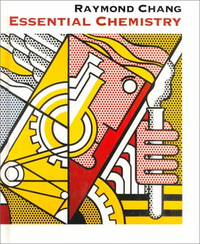 9780070112070: Essential Chemistry