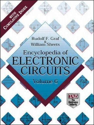 9780070112759: The Encyclopedia of Electronic Circuits, Volume 6: v. 6
