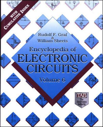 9780070112766: Encyclopedia of Electronic Circuits Volume 6: v. 6