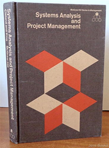 9780070113091: Systems Analysis And Project Management