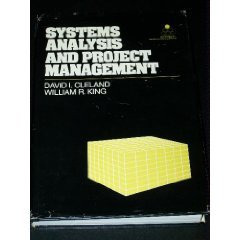 Systems Analysis and Project Management (MCGRAW HILL: King, William R.