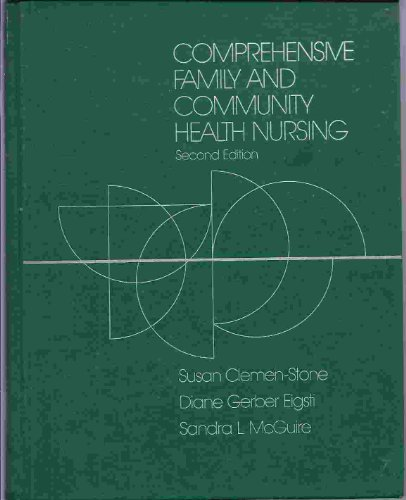 9780070113251: Comprehensive Family and Community Health Nursing