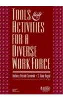 9780070113756: Tools and Activities for a Diverse Work Force (McGraw-Hill Training Series)