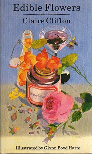 9780070113886: Edible Flowers