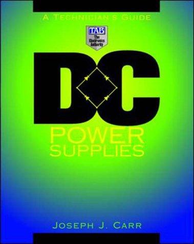 9780070114968: DC Power Supplies: A Technician's Guide
