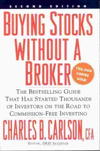 9780070115002: Buying Stocks Without a Broker