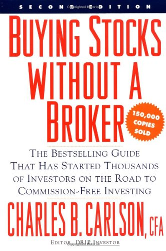 9780070115019: Buying Stocks Without a Broker