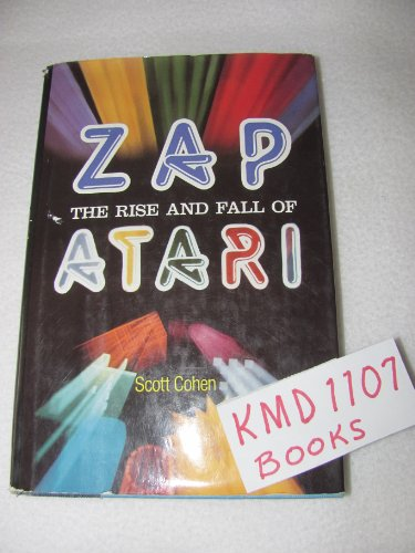 9780070115439: Zap!: The Rise and Fall of Atari