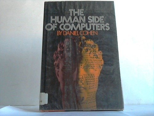 9780070115729: The human side of computers