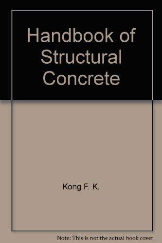 9780070115736: Handbook of structural concrete