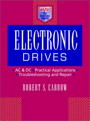 9780070116115: Electronic Drives