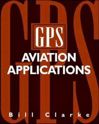 9780070116337: GPS Aviation Applications