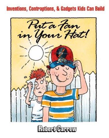 9780070116580: Put A Fan In Your Hat!