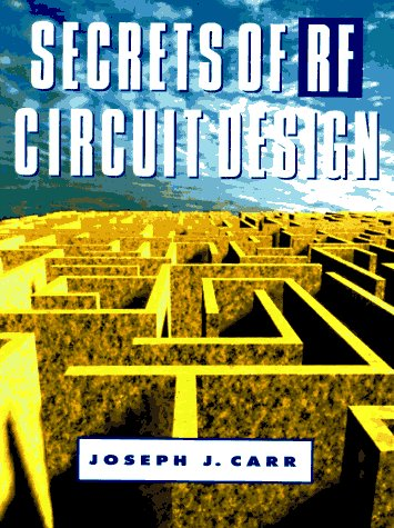 9780070116733: Secrets of RF Circuit Design