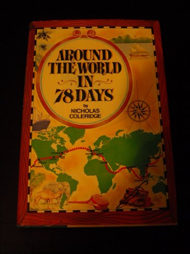 9780070116993: Around the world in 78 days