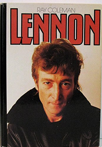 Lennon (9780070117860) by Coleman, Ray